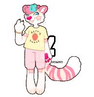 strawberry_milk_tiger__by_loppyrae_da6n4