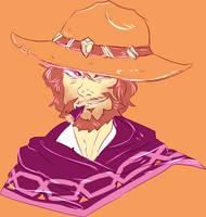 i wanna be a cowboy baby by khoshehktoys