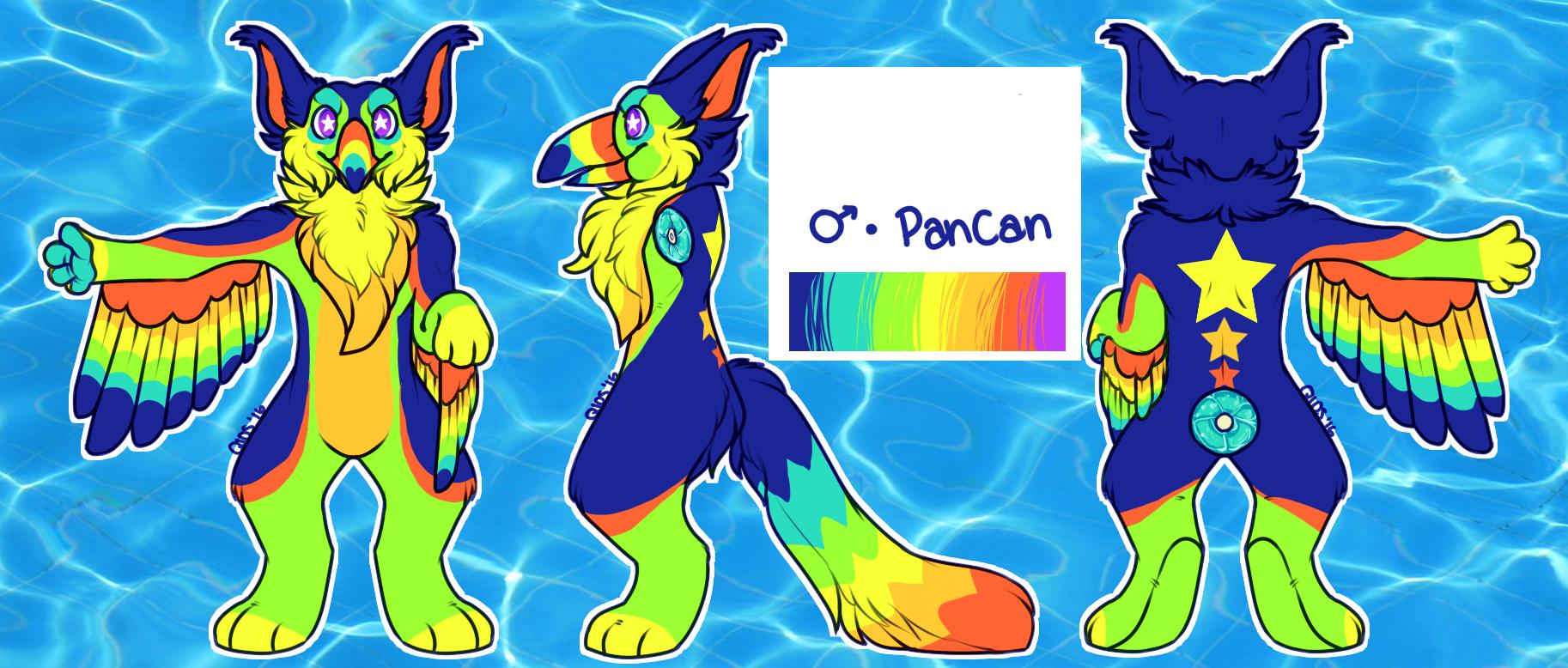 pancan! by irlnya