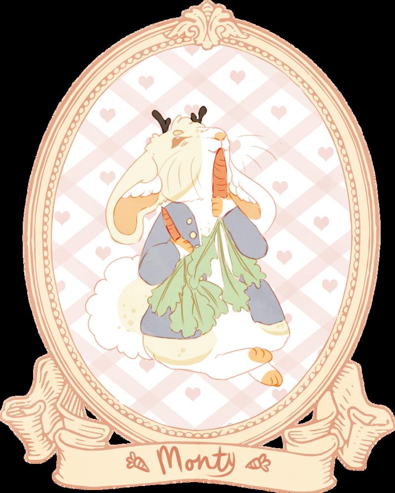 Flopsy, Mopsy, Cotton-tail, by irlnya