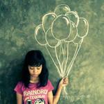 balloon II by peppermintsugar