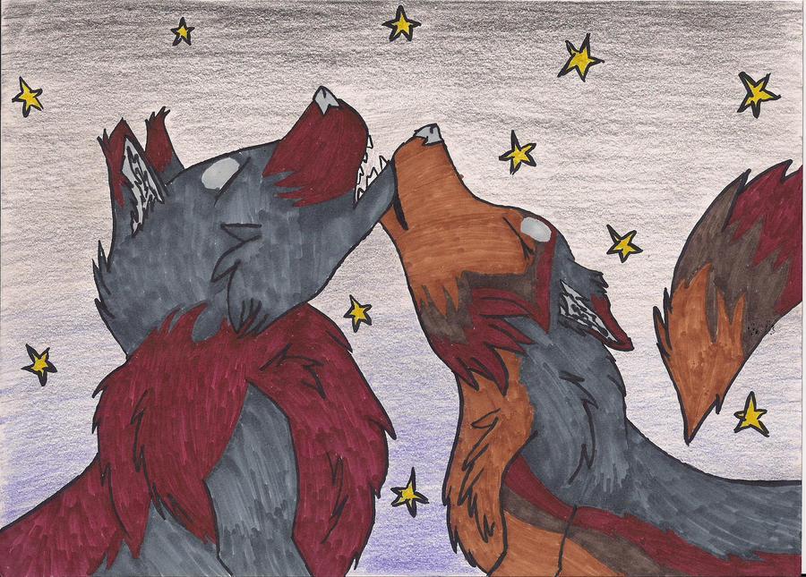 Howl by xXZackataXx