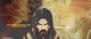 THE INFERNO KING (Scorpion | Hanzo)