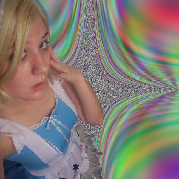Alice In Wonderland by 0oJeStEro0