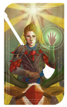 Dragon Age: Inquisitor Tarot Card