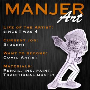 Manjer-art's Profile Picture