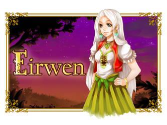 Edolie - Eirwen by EridaniGames