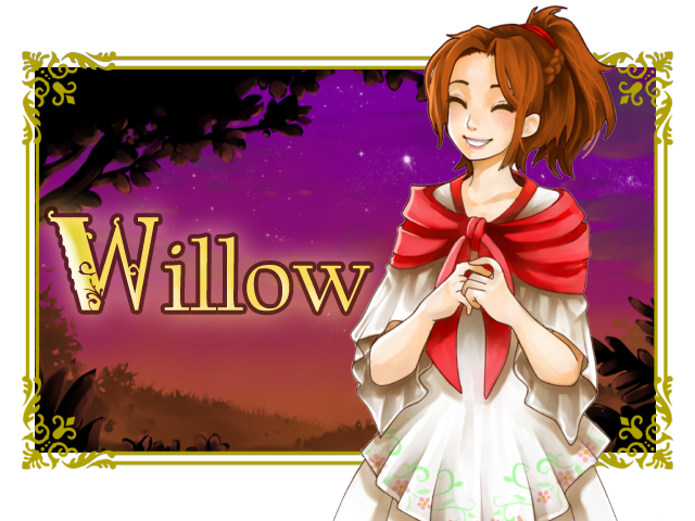 Edolie - Willow by EridaniGames