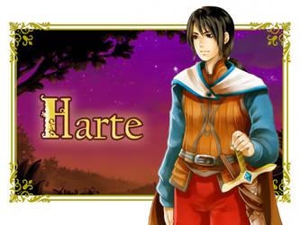 Edolie - Harte by EridaniGames