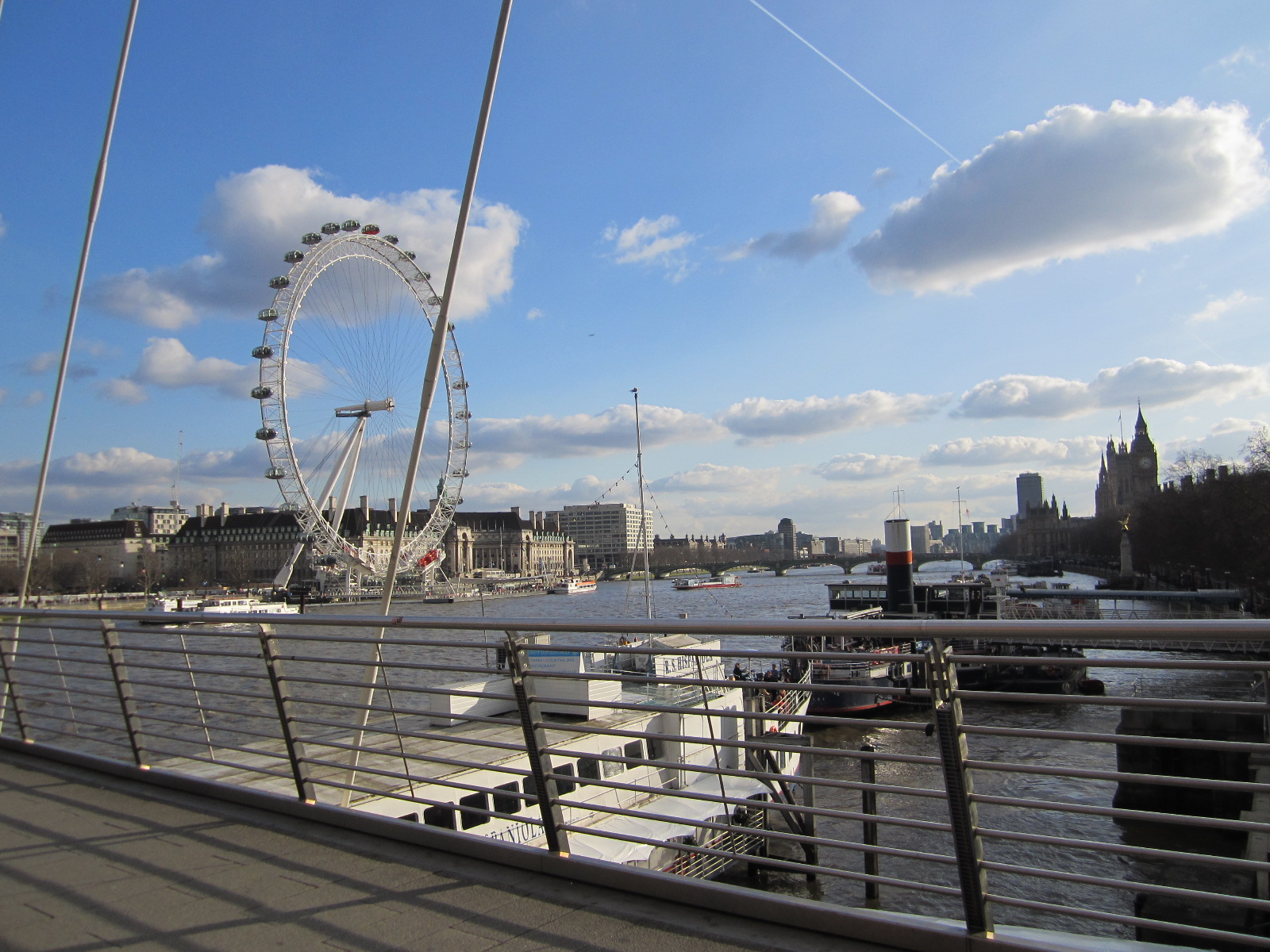 Thames XIII