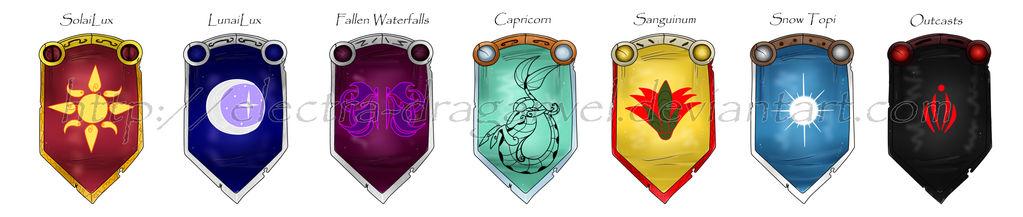 LM - Emblems