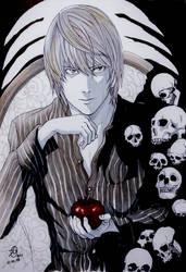#11 Cruel by VizardGirl