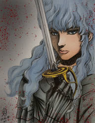 Night of the Hunter by VizardGirl