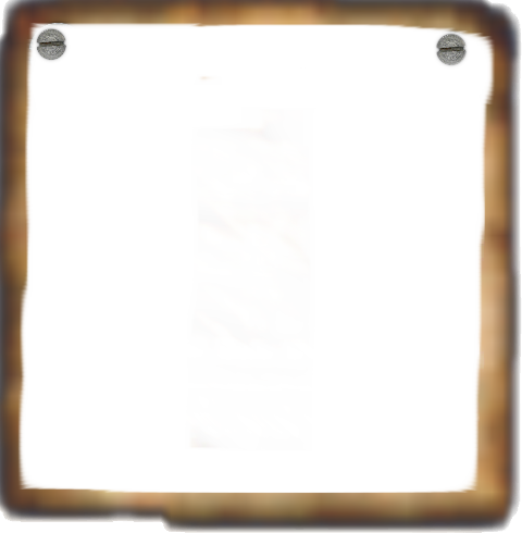 Slender Note Page Blank By Loucacoles On Deviantart