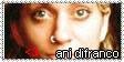 Ani DiFranco stamp by torinarowen