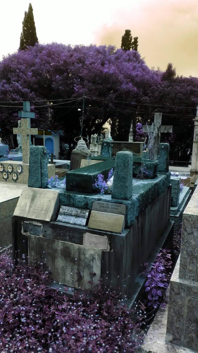 hue tombstone