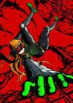 persona5-Futaba Sakura