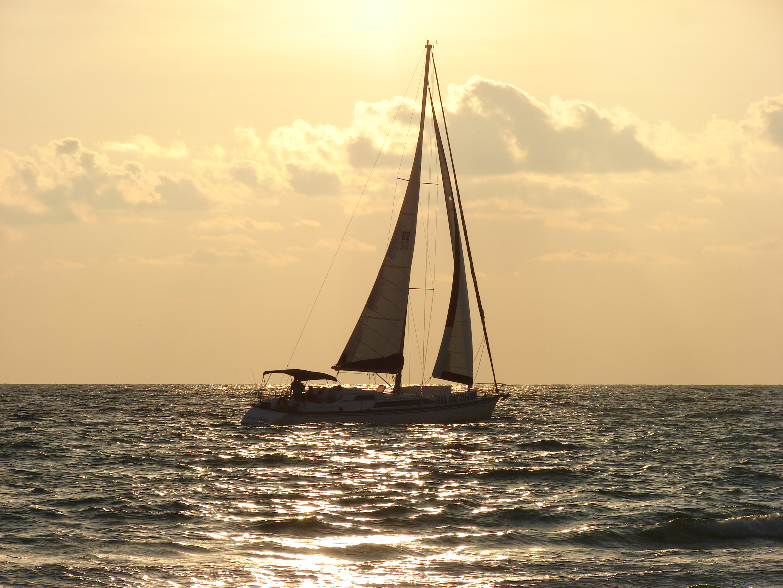 Sail Away by Ralij