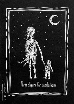 Three Cheers for Capitalism