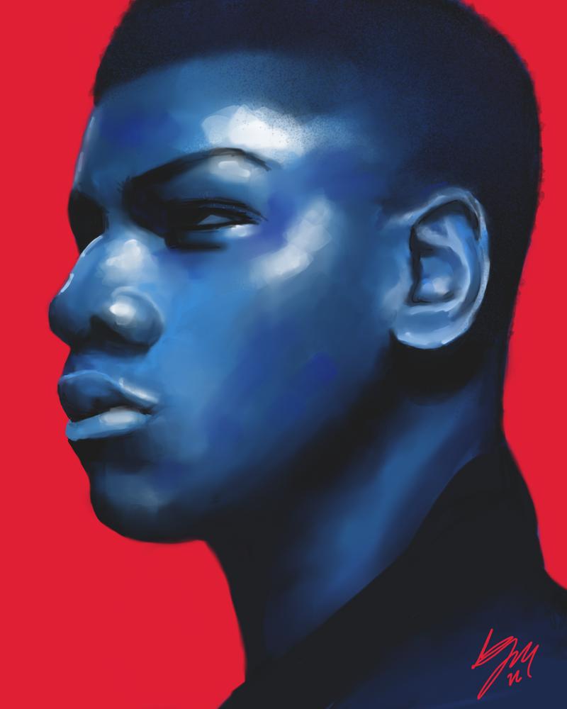 Finn by katiekat228