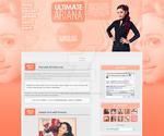 Ultimate Ariana Order
