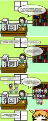 My Touhou Meme by Goomba98