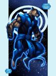 Blue Lantern of Hope Siberius