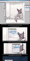 sketchlinessssss by GearOtter