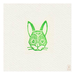 Day 56 - easter bunny