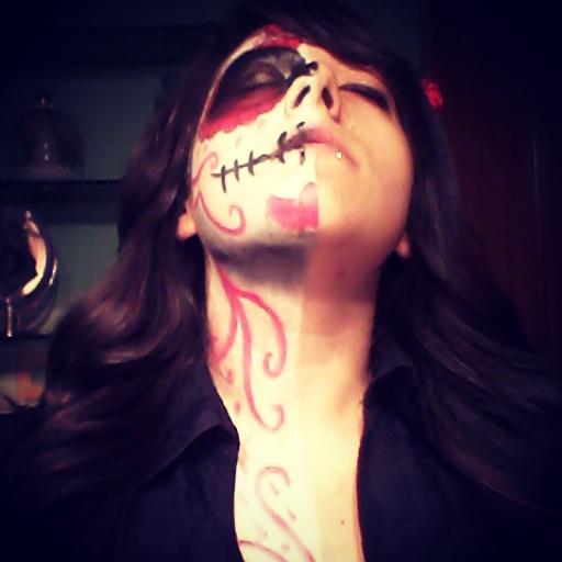 happy halloween by zalattaDRK