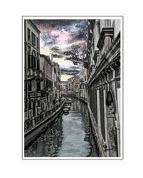 venezia by jos24