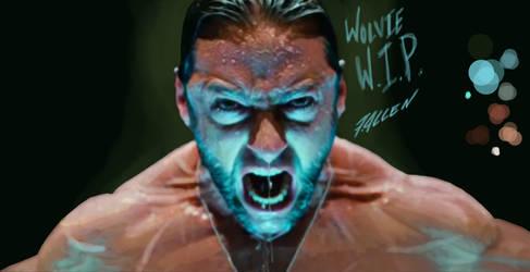 X-Men Origins:Wolverine_W.I.P.