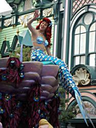 Disney: Ariel