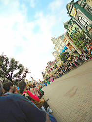 Disney: Main Street