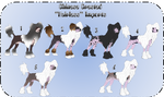 Chinese crested Imports --OPEN--