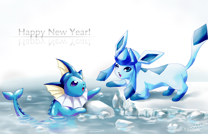 Flareon Wallpapers (73+ images) |Vaporeon And Glaceon Wallpaper