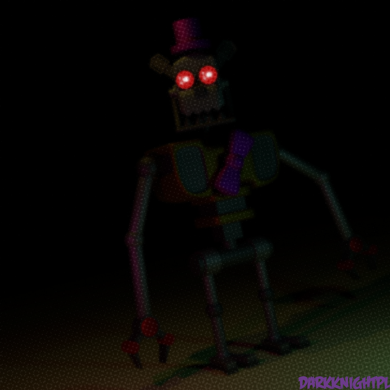 FNaF World] Prototype by DarkKnightPL on DeviantArt