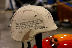 USMC Helmet by mrb24
