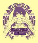 Byakuren is my Homegirl