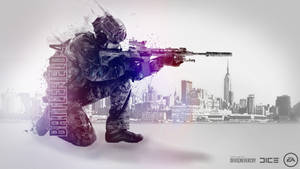 BATTLEFIELD 4 - Concept Only