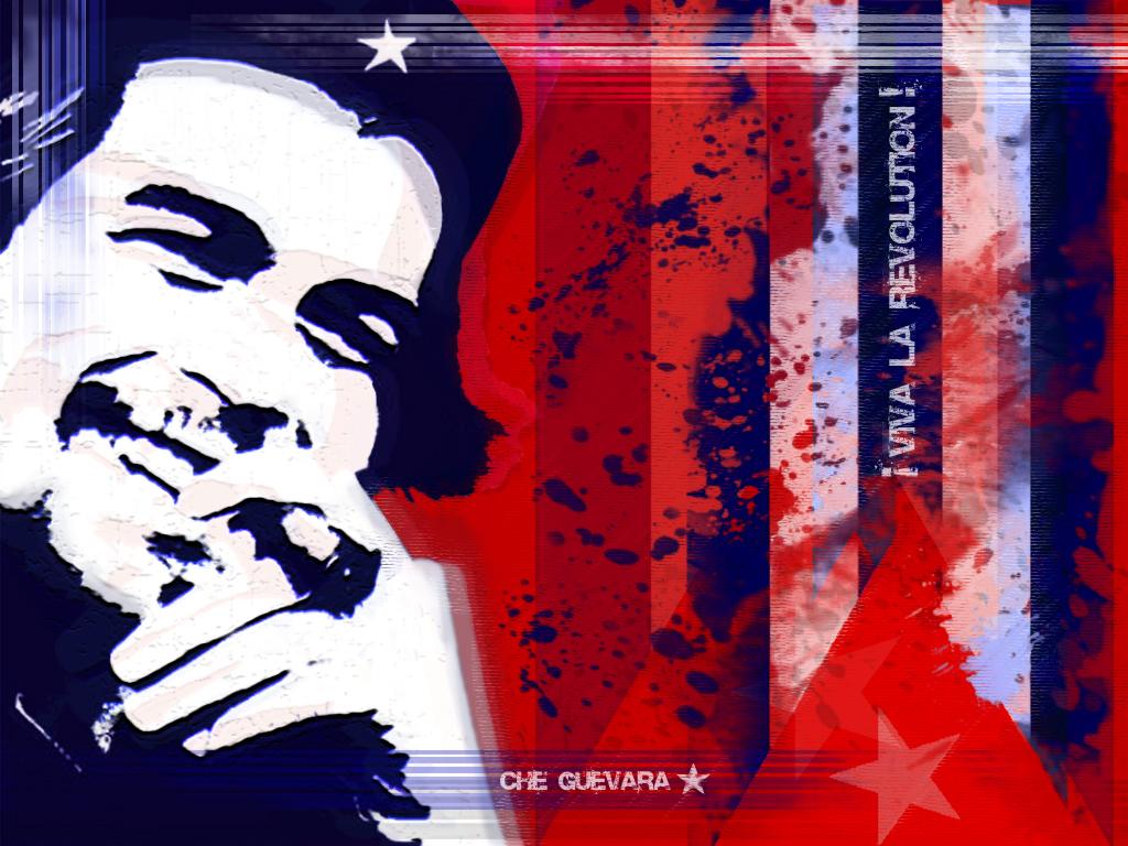 Che Guevara by Mon0Lith ...