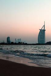 Burj Al Arab by QTR-StyLe