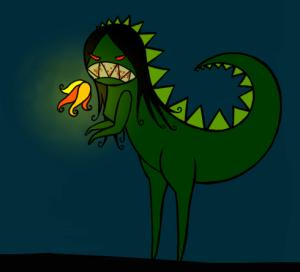 krissasaur's Profile Picture