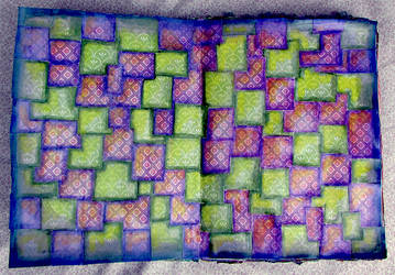 Wow, more Squares. by krissasaur
