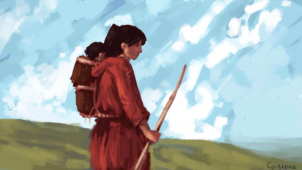 Shepherd by Levest