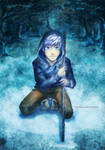Jack Frost - Tell me ... man in the moon -