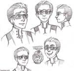 Wheatley Sketches