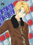 APH 1 - USA, Alfred