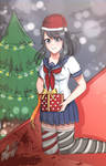 Advance Merry Christmas from Yandere Chan!
