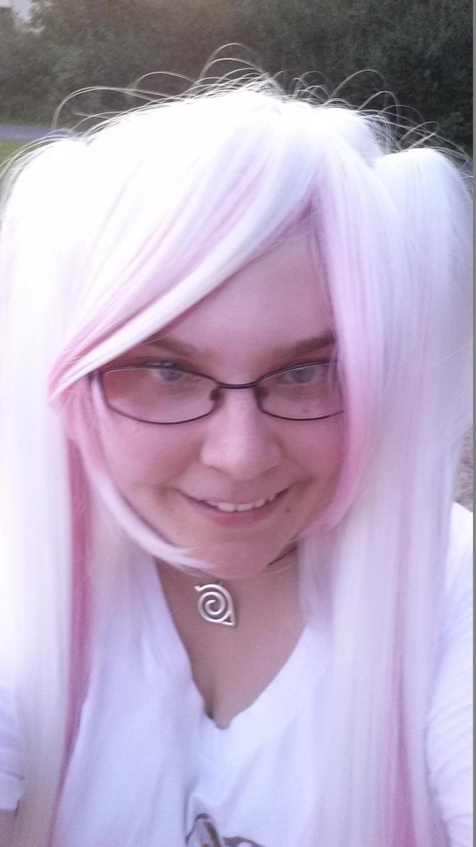 2014 - Me as Sakura Miku. 2 by Jessi-element